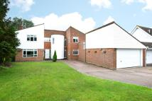 Detached home in Wentworth Way, Bletchley...