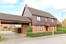4 bed Detached house in Linceslade Grove...