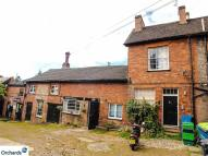 1 bed Terraced home in Church Street, Ampthill
