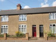 Terraced property to rent in Ampthill Road, Maulden
