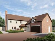 Detached property for sale in Fishers Field, Maulden