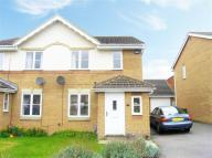 3 bedroom semi detached house in Smithcombe Close...