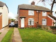 semi detached house for sale in Newbury Lane, Silsoe