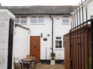 2 bedroom Terraced property in School House Mews, Silsoe