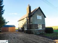 2 bedroom Detached property in Late School House...