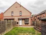 1 bed Terraced house for sale in Burridge Close...