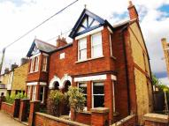 3 bed semi detached house in Bury Road, Shillington