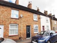 Terraced property in Saunders Piece, Bedford