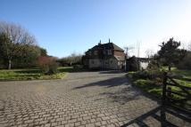 Detached home for sale in Station Road, Berwick...