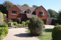 Detached home in Deneside, East Dean, BN20
