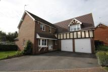 5 bed Detached property in Regents Place...