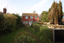 4 bedroom Detached home in Denton Road, Eastbourne...