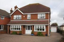 Detached property in Dittons Road, Polegate...