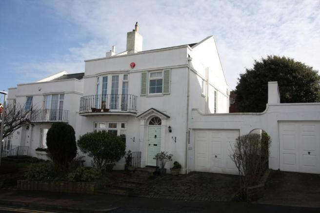 Property For Sale In Holywell Eastbourne