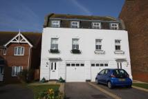 4 bed semi detached home for sale in College Green...