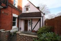 3 bed End of Terrace house for sale in Silverdale Road...