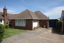 2 bedroom Detached Bungalow in Haystoun Close...