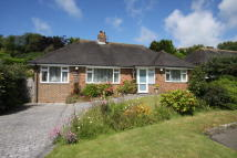 Detached Bungalow for sale in Peakdean Lane, East Dean...