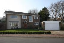 The Dentons Detached house for sale