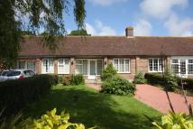 2 bedroom Terraced Bungalow for sale in Wayside, East Dean, BN20