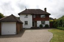 4 bedroom Detached home in Upper Kings Drive...