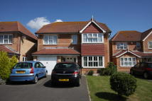 4 bedroom Detached house for sale in ANCHORAGE WAY...