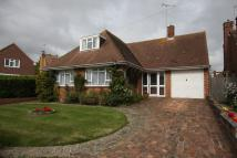 3 bedroom Detached Bungalow for sale in FRISTON AVENUE...