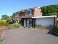 4 bedroom Detached property for sale in Cranborne Avenue...