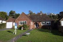 2 bed Detached Bungalow for sale in Peakdean Lane, BN20