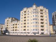 Apartment for sale in Grand Parade, Eastbourne...