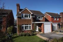3 bed Detached house in Ascot Close, Eastbourne...