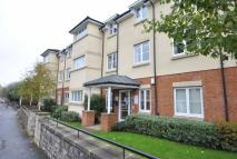 Flat for sale in Ferndown Grange...
