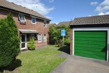 semi detached home in Coombe Close...