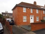 semi detached property for sale in St Bernards Road...