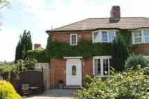 semi detached house for sale in Westbury Lane, Sea Mills...