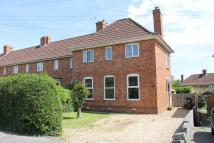 3 bed semi detached property for sale in St Bernards Rd...