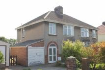 semi detached house for sale in Portway, Shirehampton...