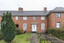 3 bed Terraced property for sale in St Bernards Road...