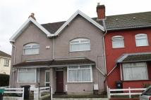 Terraced home in Poole Street, Avonmouth...