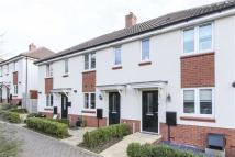 Valerian Close Terraced property for sale