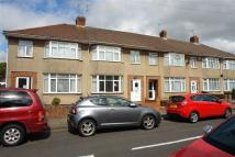 Terraced property in Severn Road...