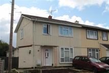 semi detached property for sale in Watling Way...