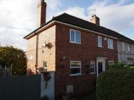 Grove Leaze semi detached house for sale