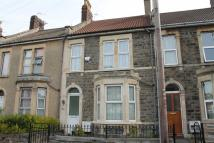 Terraced home in Richmond Villas...
