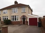 3 bedroom semi detached property for sale in Portway, Shirehampton...