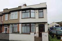 3 bedroom End of Terrace house for sale in Davis Street, Avonmouth...