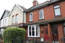 Terraced property for sale in Cook Street, Avonmouth...