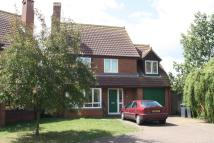 Detached property to rent in Fieldfare Sandy...
