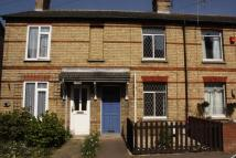 Terraced property in Longfield Road Sandy...