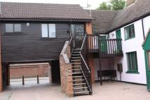 1 bed Flat to rent in Rectory Court Sandy...